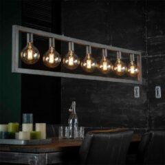 Easy Furn Hanglamp Birk - 7 Lichts