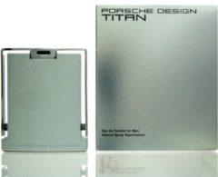 Porsche Design Titan Eau de Toilette (EdT) 100.0 ml
