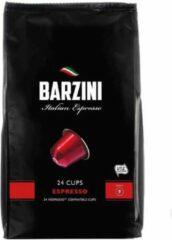 Barzini Italian Espresso 24 cups Espresso
