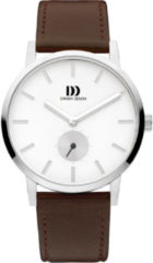 Danish Design Horloge 39 mm Stainless Steel IQ29Q1219