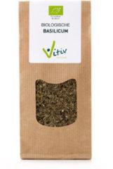 Vitiv Basilicum bio 25 Gram