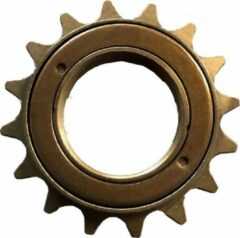 Bhogal Freewheel 16t 1/2 X 1/8 Inch