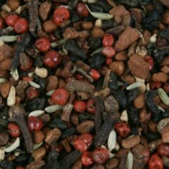 Come and Tea - groen Chai - Losse thee - 75 gram - groen gunpowder - groene thee - chai latte