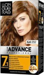Ayer Llongueras Color Advance Hair Colour 6,4 Cobrizo Oscuro