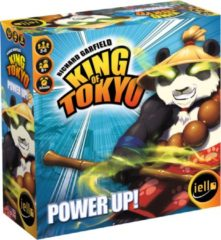 Enigma King of Tokyo 2016 Edition Power Up