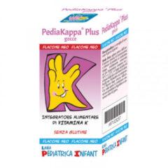 Pediatrica Pediakappa Plus integratore alimentare di vitamina K gocce