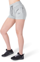 Grijze Gorilla Wear Pixley Sweatshort Dames - Maat M