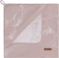 Baby's Only Wikkeldeken Marble - oud roze/classic roze