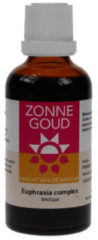 Euphrasia Complex Tinctuur Zonnegoud 50 ml