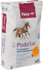 Pavo Podo Lac - Paardenvoer - 20 kg