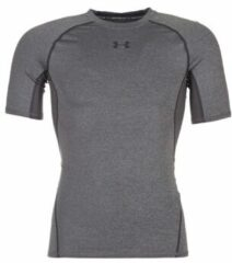 Under Armour HeatGear T-shirt met korte mouwen HW15 - Compressieshirts