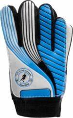 Johntoy Keepershandschoenen Sports Active Blauw Maat 7 - 7,5