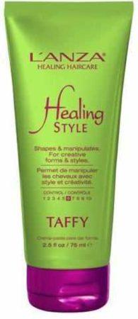Afbeelding van L'Anza - Healing Style - Taffy - 75 ml