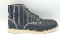 Grijze Dickies Pure WL Heren Winter Boots maat 44