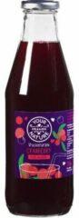Your Organic Nat Vruchtendrank cranberry licht gezoet 750 Milliliter