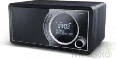 Sharp DR-450(BK) DAB+ - FM radio - Bluetooth - zwart
