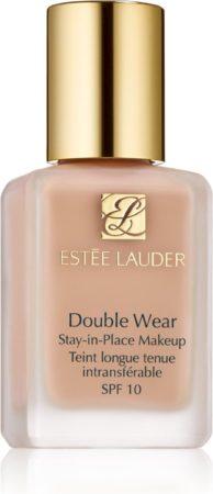 Afbeelding van Huidskleurige Estée Lauder Double Wear Stay-In-Place Makeup SPF10 foundation - 2C2 Pale Almond