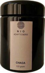 NIO organics Chaga - biologisch (120 gram)