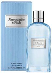Abercrombie & Fitch Abercrombie & Fitch - Eau de parfum - First Instinct Blue Women - 100 ml