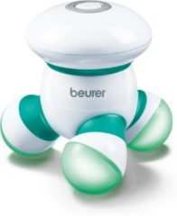 Able2 Beurer MG16 - Mini massage - Vibratiemassage - Groen