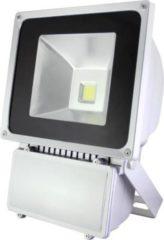 Ledino Ledisis High Power LED-Flutlichtstrahler, 80 W kalt-/warmweiß Farbe: Warmweiß