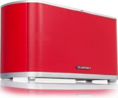 Blaupunkt Bluetooth Lautsprecher BT 600 RD - rot