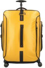 Pardiver Light Spinner 4-Rollen Reisetasche 67 cm Samsonite yellow