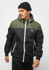 Iriedaily Insulaner Jacket zwart