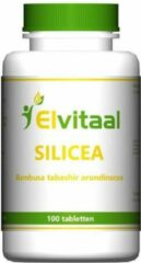 How2behealthy - Silicea - 100 capsules