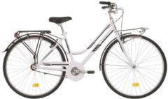 Atala 28 ZOLL CITY FAHRRAD SPORTIVA Citybike Damen weiß