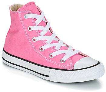 Afbeelding van Roze Hoge Sneakers Converse CHUCK TAYLOR ALL STAR CORE HI