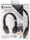 Bluetooth Kopfhörer - in Ear - König