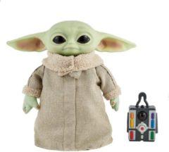Groene Mattel Star Wars The Mandalarion The Child Baby Yoda - Plush