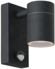 Lucide Arne-LED Wandlicht mit Sensor
