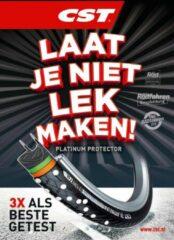 Zwarte CST buitenband 28 x 1.50 Platinum Prot R zw
