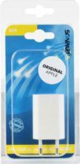 Witte Scanpart USB netvoeding adapter 1xUSB 1000mA