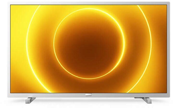 Afbeelding van Philips 5500 series 43PFS5525/12 tv 109,2 cm (43 ) Full HD Zwart
