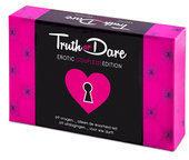 Truth or Dare Erotische Feesteditie Tease & Please 22082 Couple(s)