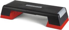 Zwarte Toorx Fitness Toorx Aerobic Step Pro