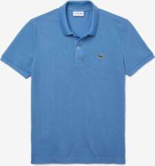 Blauwe Lacoste PH4012 Polo met korte mouwen - Maat 7 - Heren