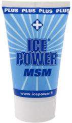 Ice Power Gel + MSM 100 Milliliter
