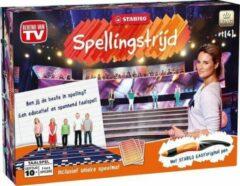 King International Stabilo spellingstrijd