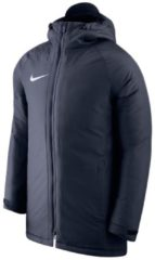 Winterjacke Academy 18 SDF Jacket mit Dry-Material 893798-451 Nike Obsidian/Obsidian/White