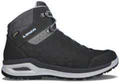 LOCARNO GTX® LO Ws All Terrain Classic Schuhe Lowa anthrazit/eisblau