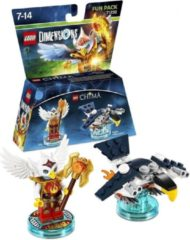 Warner Bros. Games LEGO Dimensions - Fun Pack - Chima: Eris (Multiplatform)