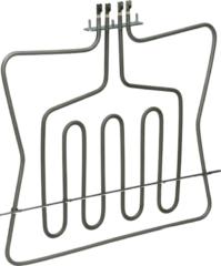 Pelgrim Heizelement (2100+900W) für Backofen 23270