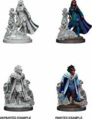 Wizkids D&D Nolzur's Marvelous Miniatures Tiefling Sorcerer Female 2
