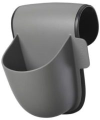 Grijze MAXI COSI Auto Flessenhouder Pocket grijs
