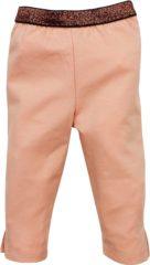 Ducky beau legging roze dusty pink maat 62