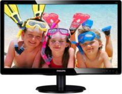 "Philips V-line 220V4LSB LCD Monitor 22"""